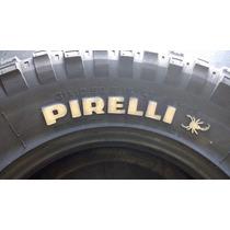 Pneu Pirelli 31x10.5 R15 Scorpion Mud Novo Frete Grátis 12x