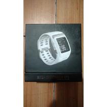 Reloj Nike + Sportwatch Gps