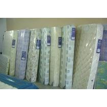 Colchon Sofa Cama 2 Plazas Para 130x190 X 12 O 15 Cm Fabrica