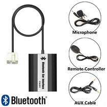 Auxiliar Mando Libre Bluetooth Usb Honda Accord 2003 A 2015