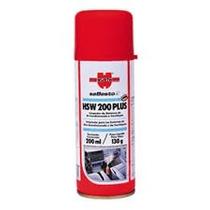 Higienizador Hsw200plus Limpa Ar Condicionado Wurth Lavanda