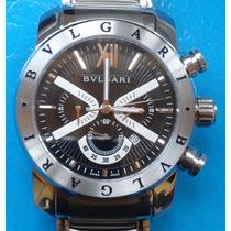 Relógio Bv Homen De Ferro