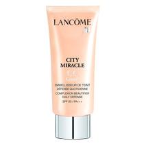 City Miracle Cc Cream Lancôme - Base 01 Beige Dragée
