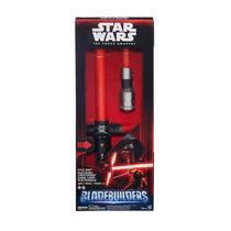 Hasbro Star Wars Sable Laser Kylo Ren Con Luces Y Sonido