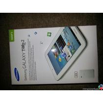 Tablet Samsung Galaxy Tab 2 Version 7.0 Solo Wifi 8gb