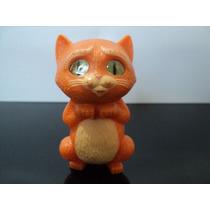 Gato De Botas Dilata Pupila Shrek - Coleção Mc Donalds