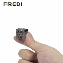 Camara Fredi Hd 1080p Indoor/outdoor Sport Portable