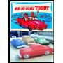 Lote Com 6 Carrinhos Diferentes Toddy Promoção De 1967