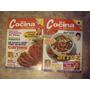 Revistas La Cocina De Utilisima - Nros. 1, 2, 4 Y 5