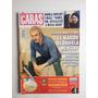 Revista Caras Marco Scabia Ingrid Guimarães Nº1014 Ano 2013