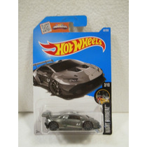 Hot Wheels Lamborghini Huracan Lp Super Trofeo 82/250 2016