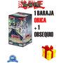 Yugioh Oferta-duelist Pack Zane Español Version Orica
