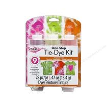 Tintura Para Telas En Frío En 1 Solo Paso. Kit X 3 Colores