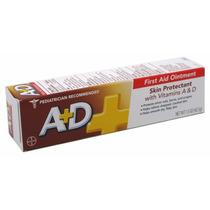 Pomada A+d First Aid Ointment A&d Pomada
