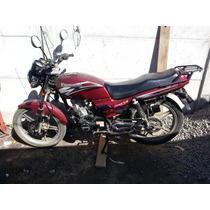 Moto Euromot 125