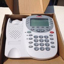 Telefono Digital Avaya Modelo 2410 Nuevo