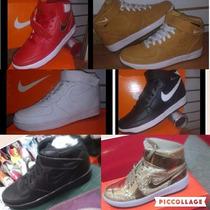 Botines Nike Unisex