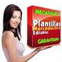Plantillas Editables Mercadolibre Hosting Mercado Hosting