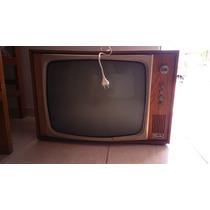 Televisão Teleotto 20 P/b A Valvula Ano 1964