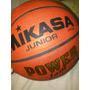 Balón De Basket Mikasa Junior