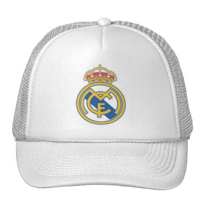 Gorra Trucker Real Madrid -   199 6aa7b588a7a