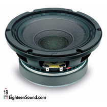 Parlante Eighteen Sound 8 - 8 M400
