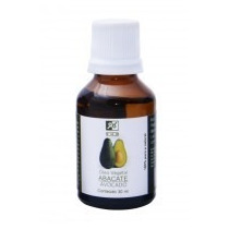 Óleo Vegetal Abacate Avocado 100% Puro - 30ml - Rhr A