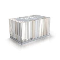 Kleenex Ultra Suaves Toallas De Mano Pop-up Box Dispenser (1