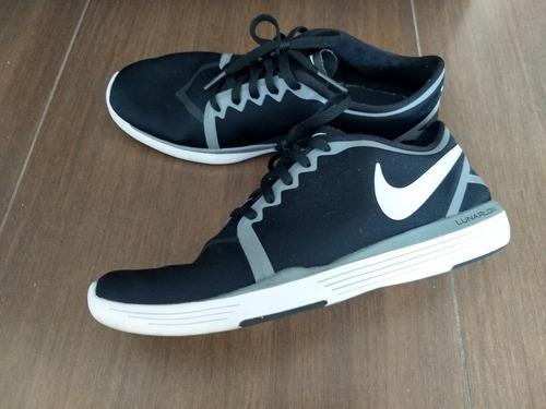 Tênis Nike Lunarlon 36 - R  165 b39d7823b96f3