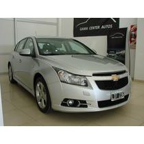 Chevrolet Cruze 1.8 Ltz Mt 5ptas - Jorge Lucci 154960 3863!!