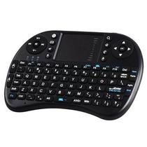 Mini Teclado Wireless Keyboard Mouse Smart Tv Samsung Lg E +