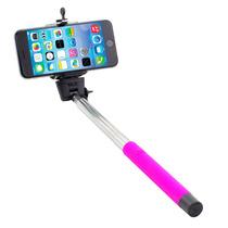 Monopod Selfie Bluetooth Integrado Smartphone Mayor Y Detal