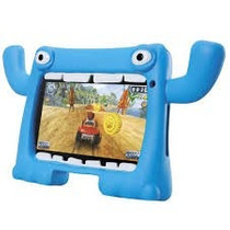 Tablet 7 Mymo Chicos Kids Level Up X- View Quadcore Hd 8gb