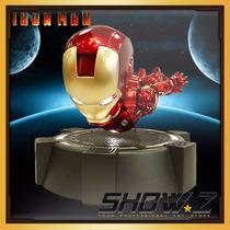 Iron Man Eggattack Mark2 Magnético/flutuante - Sob Encomenda