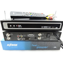 Receptor-decodificador Satelital Azbox Evo Xl