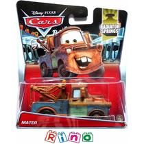 Disney Cars Mater - Mattel