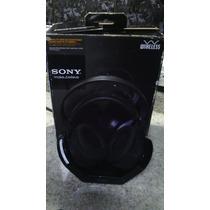 Audífonos Inalámbricos Sony Modelo Mdr-rf925rk