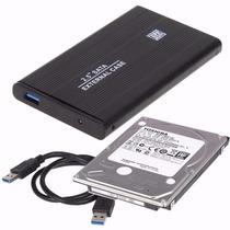 Disco Externo 500gb Usb Samsung Carry Case Ultomo Oferta!