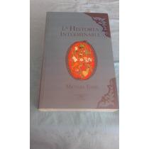 Libro La Historia Interminable