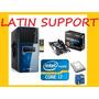 Computadora / Cpu : Intel Core I7 / 8gb / Hd-2tb Nuevo !!