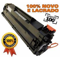 Cartucho Toner Impressora Laserjet Hp 1020 - 12a