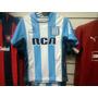 Camiseta De Niños Racing Nueva 2016,consultar Envios