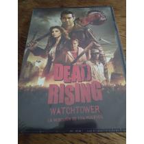 Dead Rising Watchtower ( La Rebelion De Los Muertos ) Capcom
