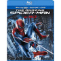 Blu-ray Amazing Spiderman / Sorprendente Hombre Araña 3d 2d
