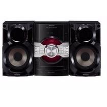 Equipo De Sonido Panasonic Akx17