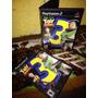 Juego De Ps2. Toystory 3. Original. Nuevo, Motorizado Gratis