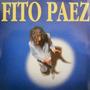 Fito Páez - Fito Páez Cd Album (josecharts)