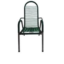 Cadeira Poltrona De Descanso De Área Verde Cia Bistro