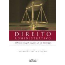 Livro Direito Administrativo 26ª Maria Sylvia Z.de Pietro