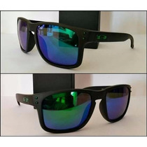 Óculos Oakley Holbrook Masculino 100% Polarizado Original